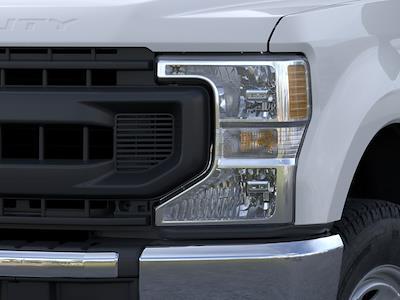 2021 Ford F-250 Regular Cab 4x4, Pickup #FLU10411 - photo 18