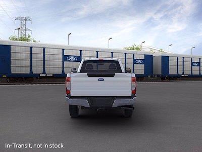 2021 Ford F-250 Regular Cab 4x4, Pickup #FLU10411 - photo 28