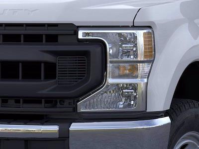 2021 Ford F-250 Regular Cab 4x4, Pickup #FLU10411 - photo 40