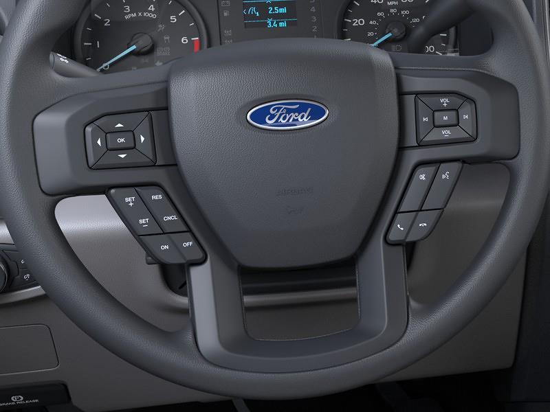 2021 Ford F-250 Crew Cab 4x4, Pickup #FLU10426 - photo 12