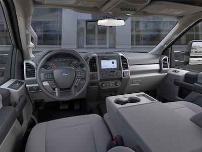 2021 Ford F-250 Crew Cab 4x4, Pickup #FLU10426 - photo 9