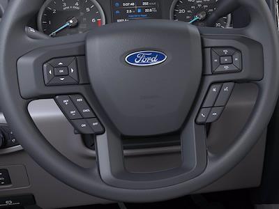2021 Ford F-250 Crew Cab 4x4, Pickup #FLU10430 - photo 12
