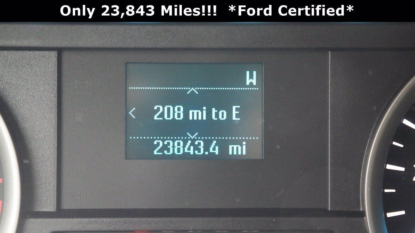 2019 Ford F-150 SuperCrew Cab 4x4, Pickup #FLU104301 - photo 19
