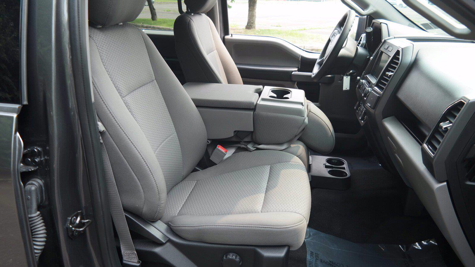 2019 Ford F-150 SuperCrew Cab 4x4, Pickup #FLU104301 - photo 21