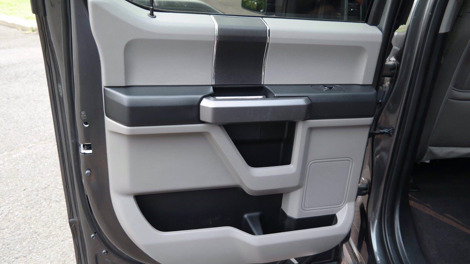 2019 Ford F-150 SuperCrew Cab 4x4, Pickup #FLU104301 - photo 26