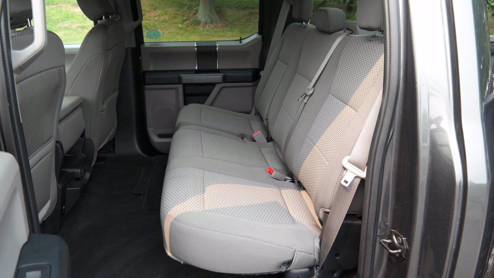 2019 Ford F-150 SuperCrew Cab 4x4, Pickup #FLU104301 - photo 28
