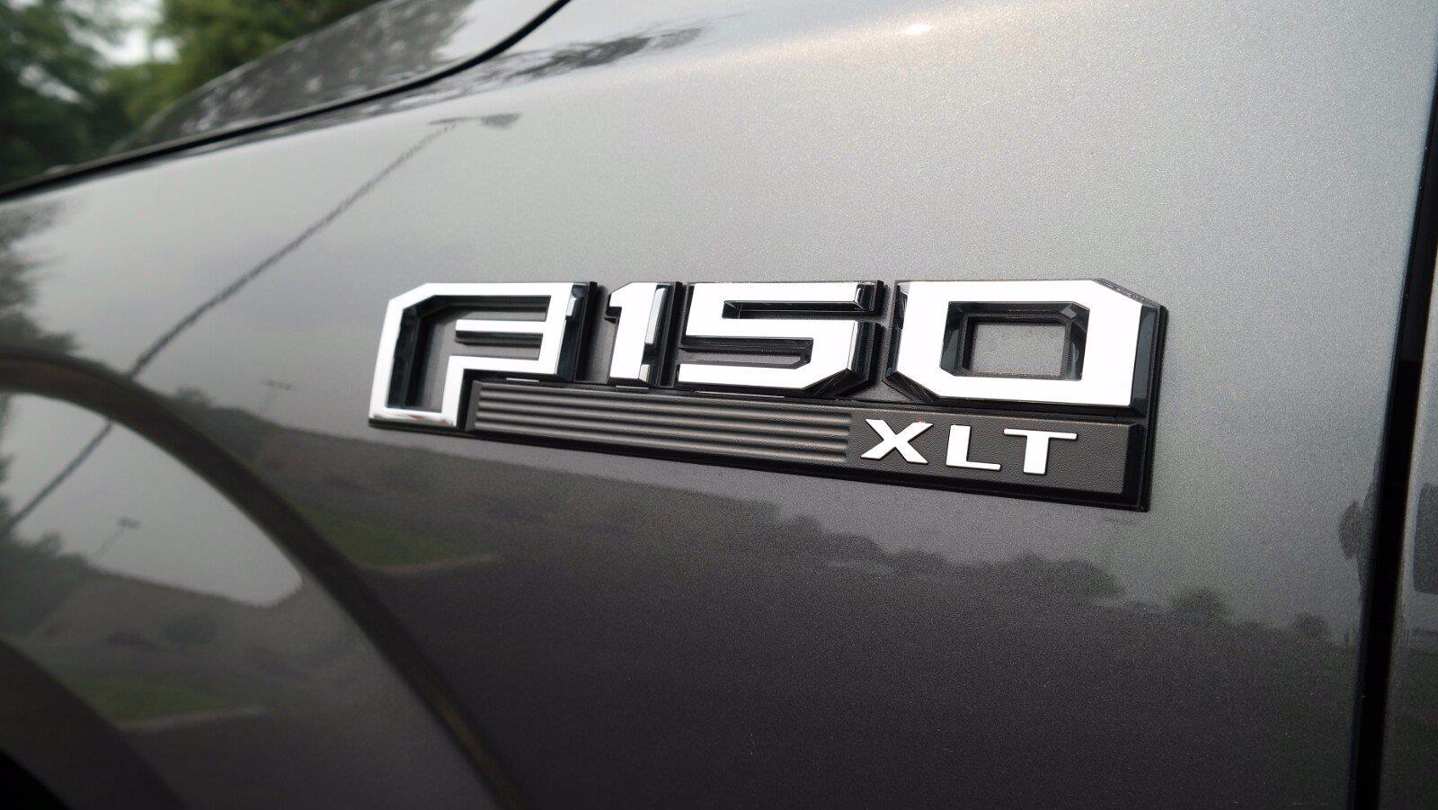 2019 Ford F-150 SuperCrew Cab 4x4, Pickup #FLU104301 - photo 2