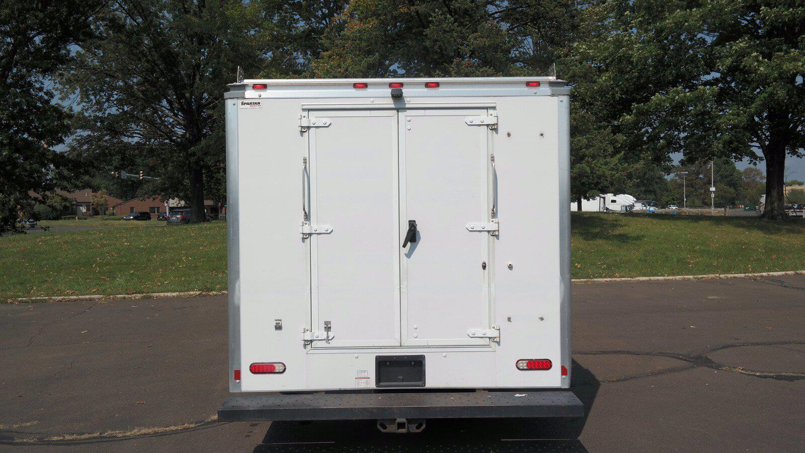 2017 Savana 3500,  Cutaway Van #FLU104361 - photo 14