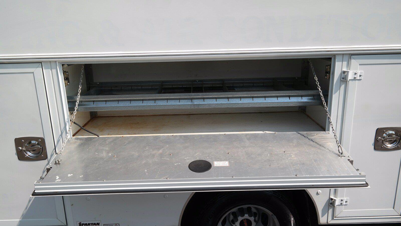 2017 Savana 3500,  Cutaway Van #FLU104361 - photo 19
