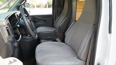2017 Savana 3500,  Cutaway Van #FLU104361 - photo 21
