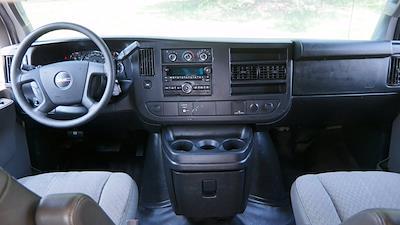 2017 Savana 3500,  Cutaway Van #FLU104361 - photo 10