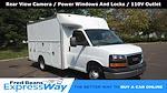 2017 Savana 3500,  Cutaway Van #FLU104361 - photo 1