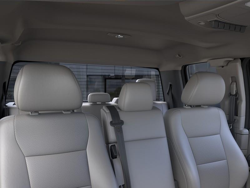 2021 Ford F-250 Super Cab 4x4, Pickup #FLU10463 - photo 22