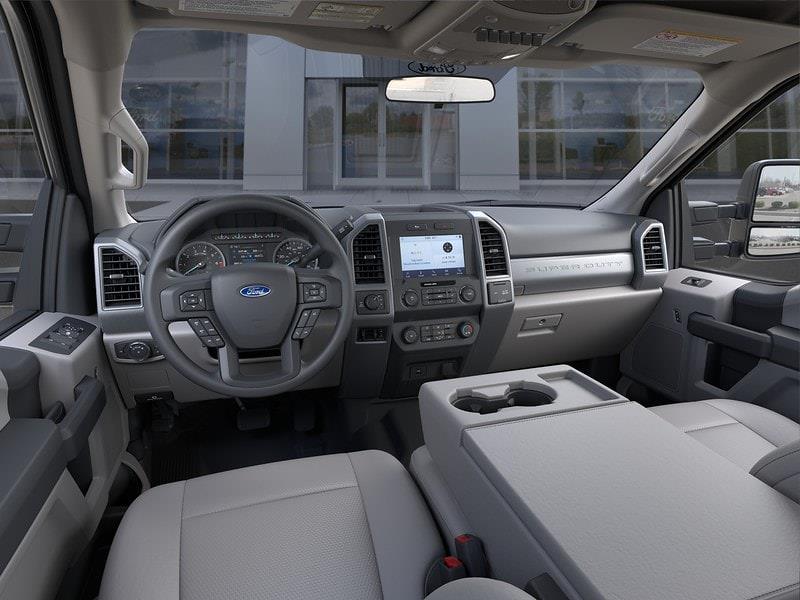 2021 Ford F-250 Super Cab 4x4, Pickup #FLU10463 - photo 9