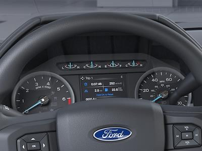 2021 Ford F-250 Super Cab 4x4, Pickup #FLU10463 - photo 13