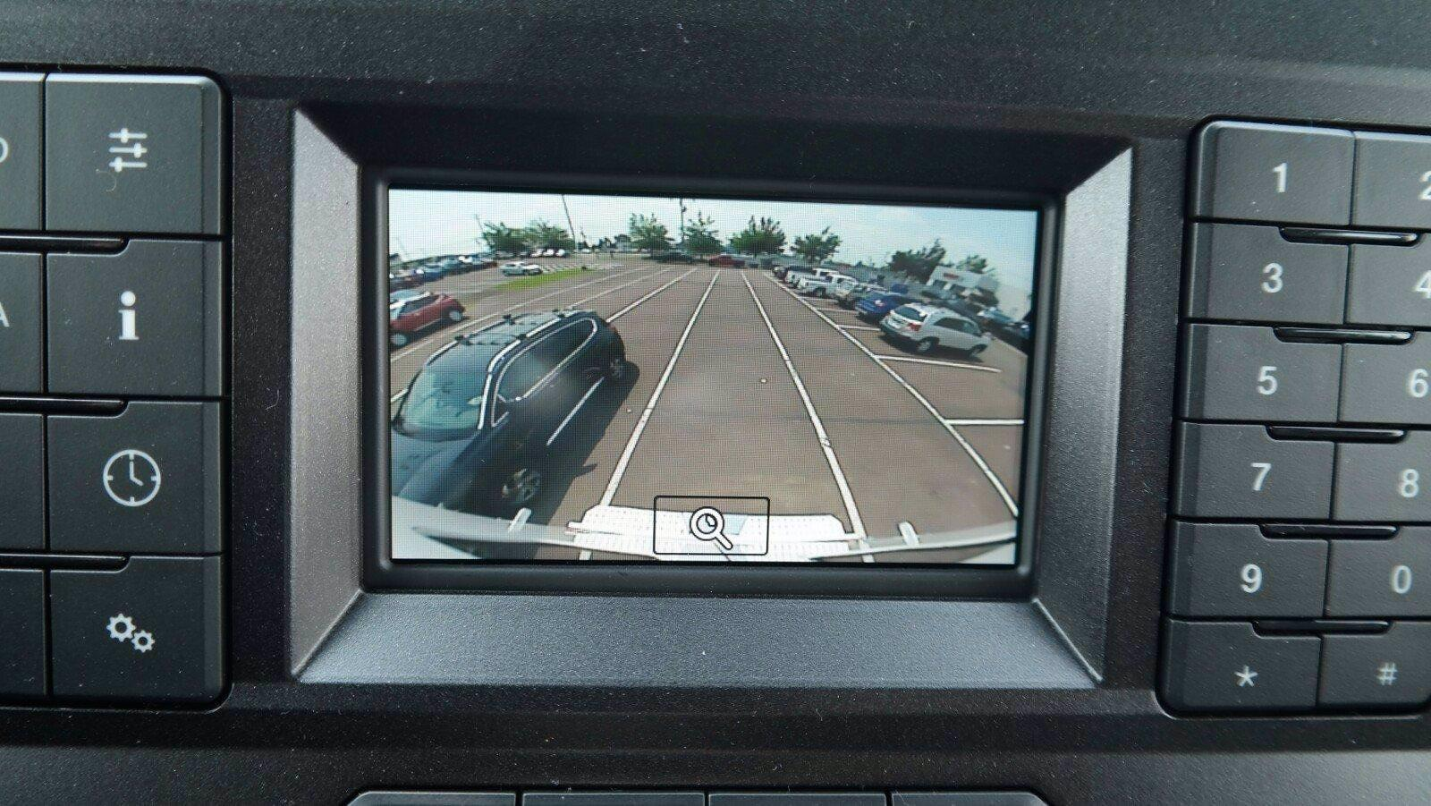 2021 Ford F-350 Super Cab DRW 4x4, Reading Panel Service Body #FLU10469 - photo 30