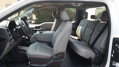 2021 Ford F-350 Super Cab DRW 4x4, Reading Panel Service Body #FLU10469 - photo 19
