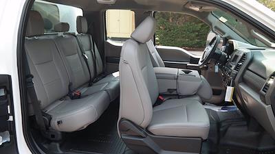 2021 Ford F-350 Super Cab DRW 4x4, Reading Panel Service Body #FLU10469 - photo 21