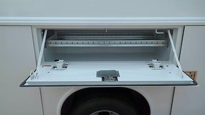 2021 Ford F-350 Super Cab DRW 4x4, Reading Panel Service Body #FLU10469 - photo 23