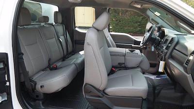 2021 Ford F-350 Super Cab DRW 4x4, Reading Panel Service Body #FLU10469 - photo 6