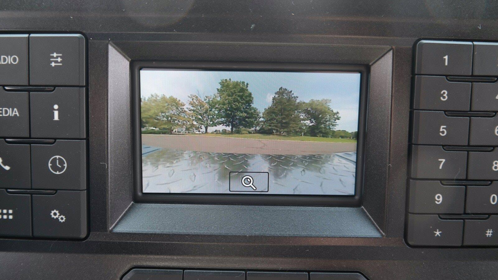 2021 F-450 Regular Cab DRW 4x4,  Reading Panel Service Body #FLU10563 - photo 33
