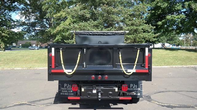 2021 F-550 Regular Cab DRW 4x4,  Dump Body #FLU10609 - photo 13