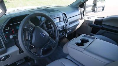2021 F-550 Regular Cab DRW 4x4,  Dump Body #FLU10609 - photo 10