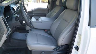 2021 F-550 Regular Cab DRW 4x4,  Dump Body #FLU10609 - photo 11