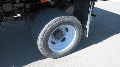 2021 F-550 Regular Cab DRW 4x4,  Dump Body #FLU10609 - photo 4