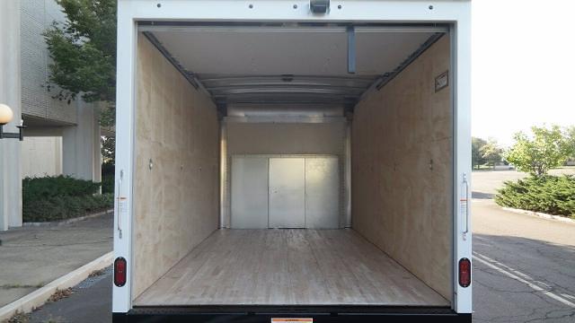 2022 E-350 4x2,  Cutaway Van #FLU10624 - photo 5