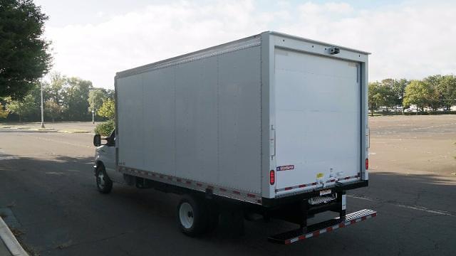 2022 E-350 4x2,  Cutaway Van #FLU10624 - photo 8