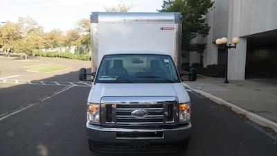 2022 E-350 4x2,  Cutaway Van #FLU10624 - photo 1