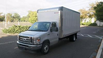 2022 E-350 4x2,  Cutaway Van #FLU10624 - photo 2