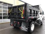 2019 F-650 Regular Cab DRW 4x2,  Godwin 300T Dump Body #FLU34674 - photo 6