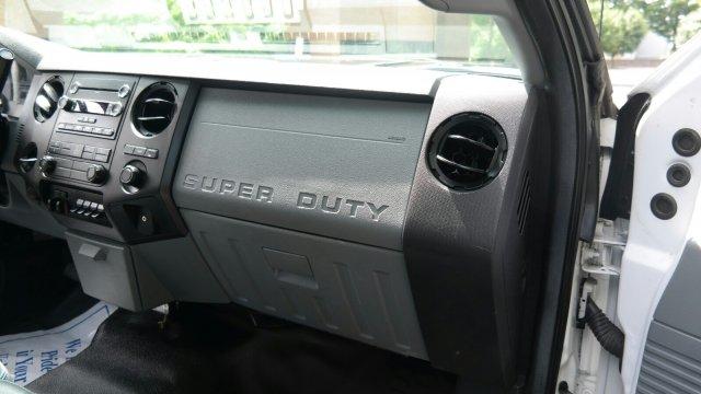 2016 F-550 Regular Cab DRW 4x2,  Service Body #FLU346831 - photo 6