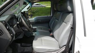 2016 F-550 Regular Cab DRW 4x2,  Service Body #FLU346831 - photo 22