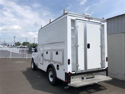 2019 E-350 4x2,  Rockport Workport Service Utility Van #FLU34757 - photo 6