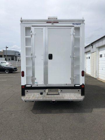 2019 E-350 4x2,  Rockport Workport Service Utility Van #FLU34758 - photo 10