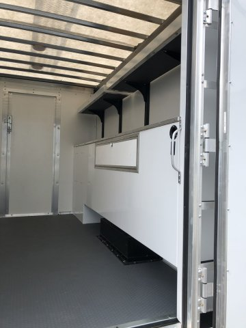 2019 E-350 4x2,  Rockport Workport Service Utility Van #FLU34758 - photo 5