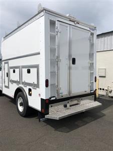2019 E-350 4x2,  Rockport Workport Service Utility Van #FLU34758 - photo 9