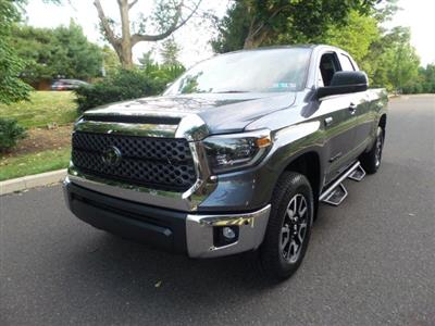 2019 Tundra Double Cab 4x4,  Pickup #FLU347681 - photo 4