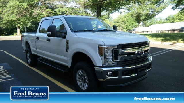 2019 F-250 Crew Cab 4x4,  Pickup #FLU34798 - photo 1