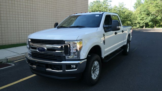 2019 F-250 Crew Cab 4x4,  Pickup #FLU34798 - photo 4