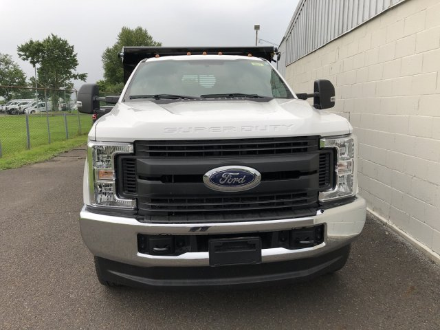 2019 F-350 Super Cab DRW 4x4,  Rugby Eliminator LP Steel Dump Body #FLU34807 - photo 11