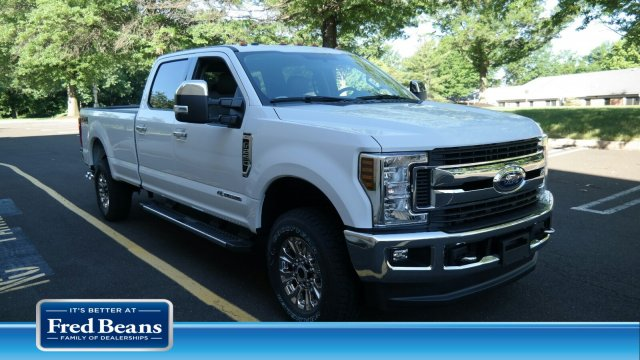 2019 F-250 Crew Cab 4x4, Pickup #FLU34813 - photo 1