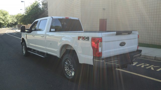 2019 F-250 Crew Cab 4x4, Pickup #FLU34813 - photo 9
