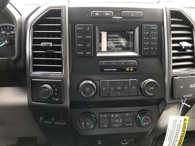 2019 F-550 Crew Cab DRW 4x4,  Switch N Go Drop Box Hooklift Body #FLU34850 - photo 3