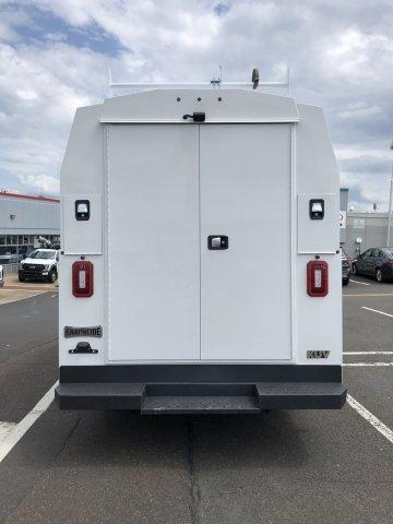2019 Transit 350 4x2,  Knapheide KUV Service Utility Van #FLU34851 - photo 11
