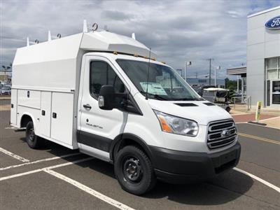 2019 Transit 350 4x2,  Knapheide KUV Service Utility Van #FLU34851 - photo 4