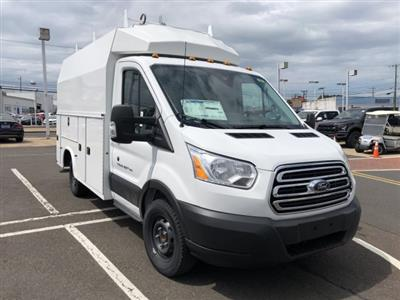 2019 Transit 350 4x2,  Knapheide KUV Service Utility Van #FLU34851 - photo 5